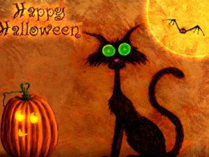 A Guide to Halloween Events in Bucks County.