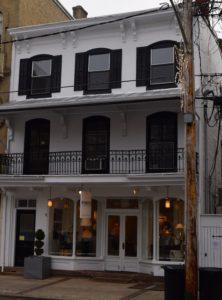Office Space For Rent – 45 Bridge Street, Lambertville, NJ