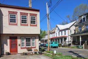 109 N. Franklin, Lambertville, NJ – Just Listed