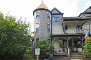 151 N. Union Street, Unit #3, Lambertville, NJ -JUST LISTED!