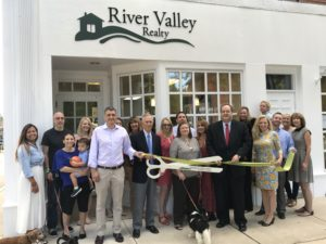 River Valley Opens New Flemington Office!