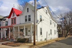 35 Elm Street, Lambertville, NJ – JUST LISTED