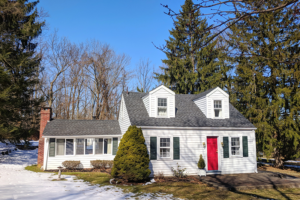 104 Old Route 518 East, Lambertville, NJ – JUST LISTED