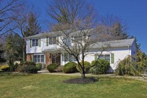 820 Rosemont Ringoes Rd, Rosemont, NJ