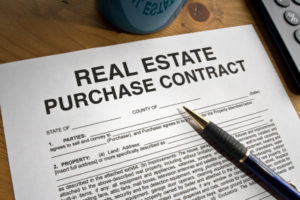 Buying A Home, Part Two: Contracts to Closing