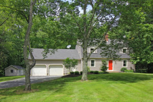 163 Moore Mill Mt Rose Rd, Hopewell Township, NJ – JUST LISTED